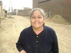 Guadalupe 'Lupita' Rodriguez Torres