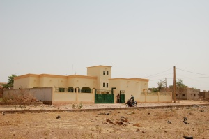 Soro Yiriwaso's new facility in Bamako