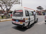07 from morrope to lambayeque by combi
