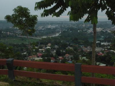 Cagayan de Oro City - Dusk