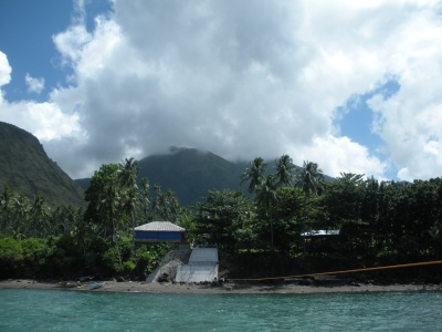 Camiguin - A View of the Volcanoes