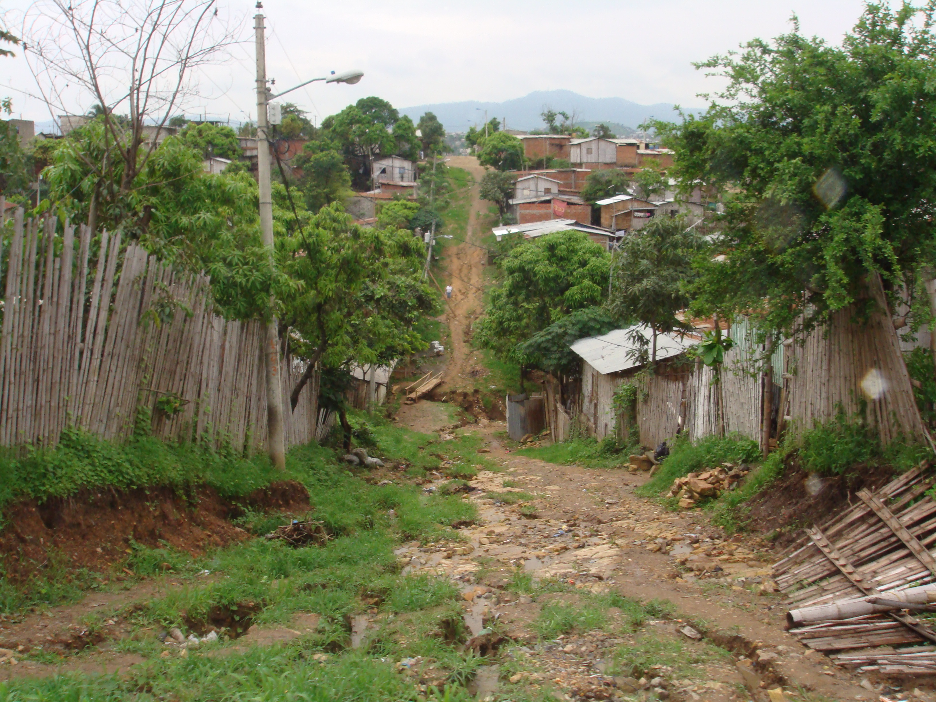 why is there so much poverty Much of latin america has been able to significantly decrease poverty, but mexico continues to struggle here are the ten leading facts about poverty in mexico and its implications.