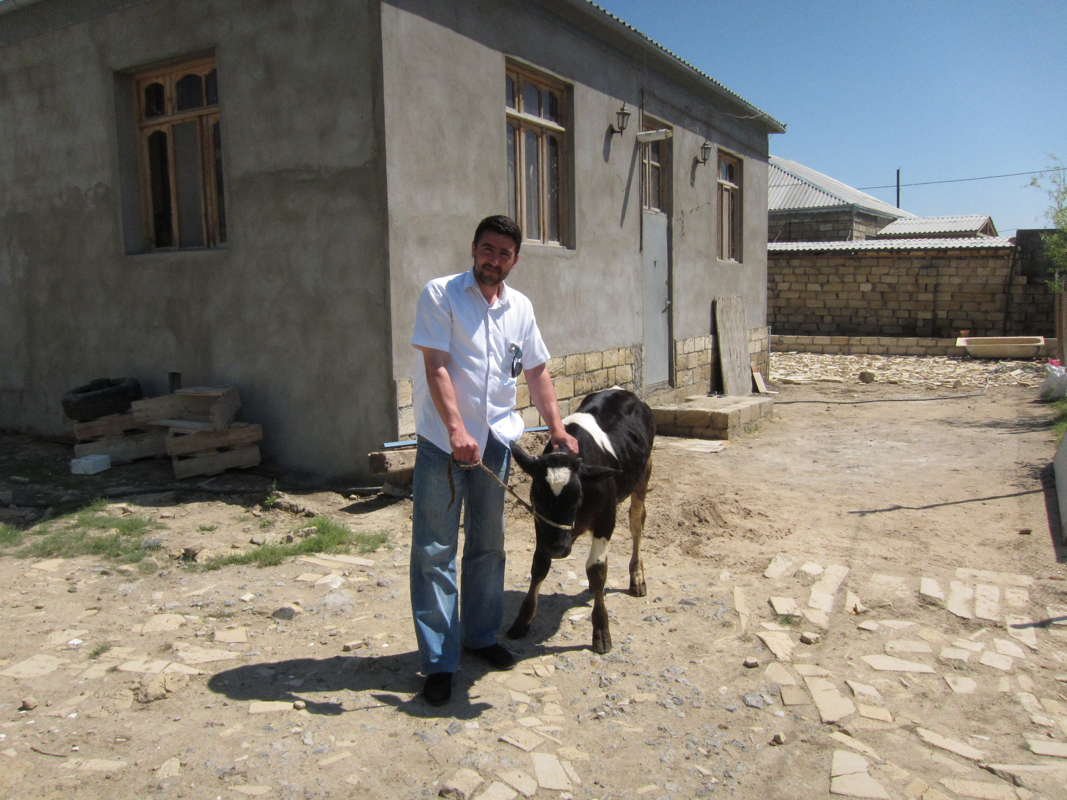 Kiva News: Why is Microfinance Important in Azerbaijan?
