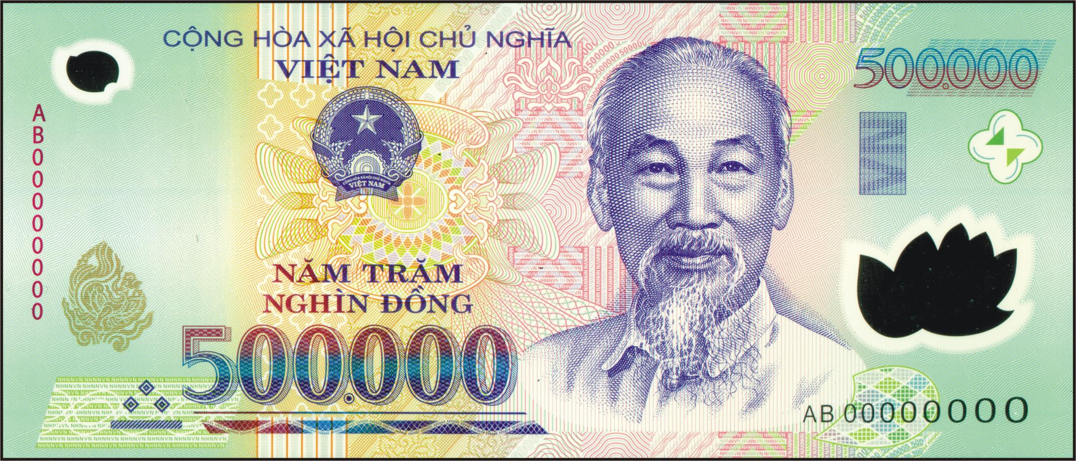 Forex rates vietnam dong