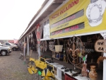 Alexandria flea market