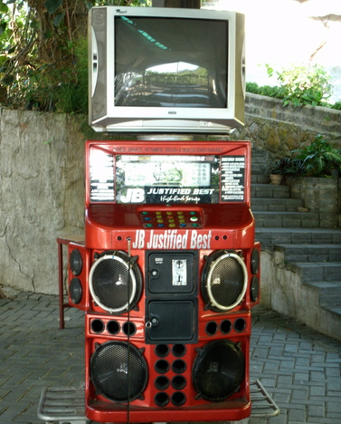 philippines karaoke machine