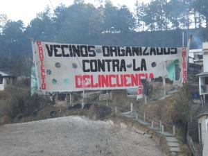 Vigilantism in Guatemala