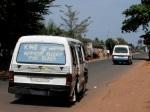Sierra Leone Poda-Poda