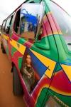 Rwanda Minibus: Drake