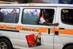 Rwanda Minibus: R. Kelly