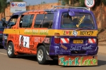 "Rwanda: Brick & Lace ""L♥v is Wecked"", ""Sweet Heart"""