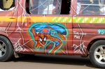 Rwanda: Spiderman