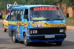 Rwanda: Shakira