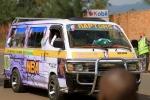 Rwanda: NBA Raptors