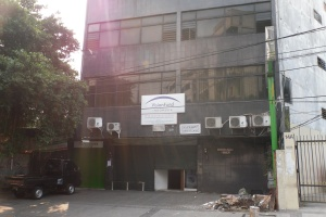 VisionFund Indonesia Building