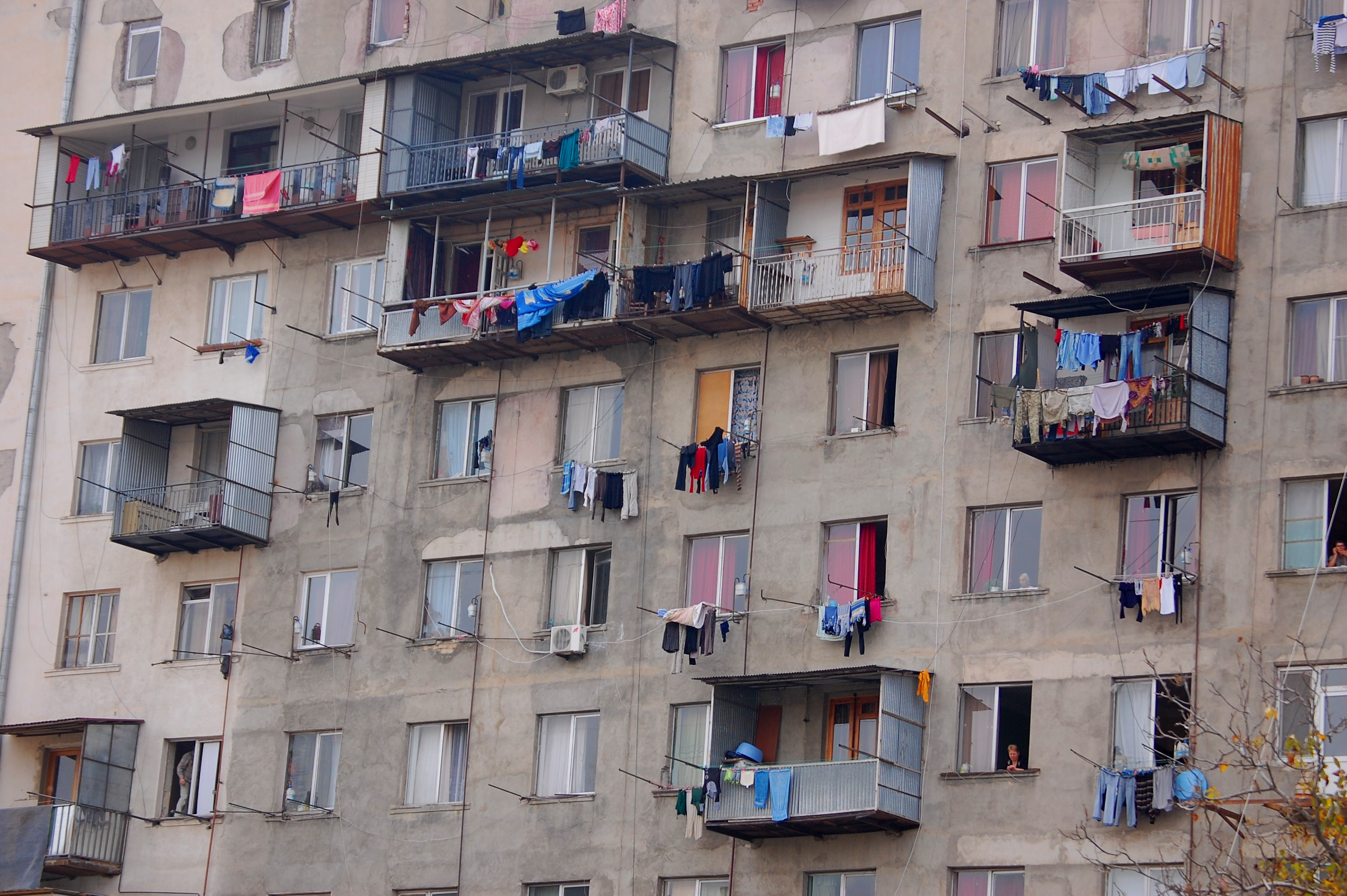 This Is Urban Poverty In Tajikistan Kiva Stories From The Field