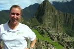 Kiva takes Machu Picchu by storm
