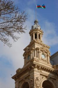 Baku City Hall, Baku, Azerbaijan