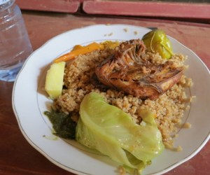 Burkinabé cuisine
