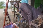 20) Nakuru Branch - Future SMEP / Kiva Borrower - Will use loan to expand his welding business