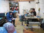 BorrowerVisit-SewingShop