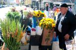 a flower stall on the main street could even be a franchise