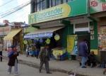 Kiva's partner Emprender in La Paz, Bolivia
