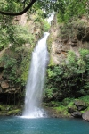 post 1 - waterfall in Rincon