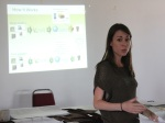 Explaning Kiva to the Masaka CKWs