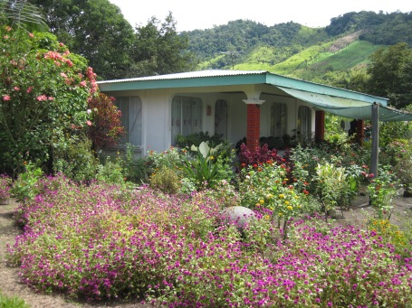 this little house in the valley may soon be lost