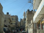 One of the many low-income neighborhoods in Jordan