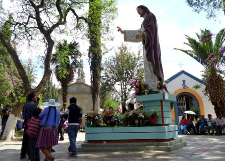 <em>Todos Santos</em> in Bolivia: Andean and Christian syncretism