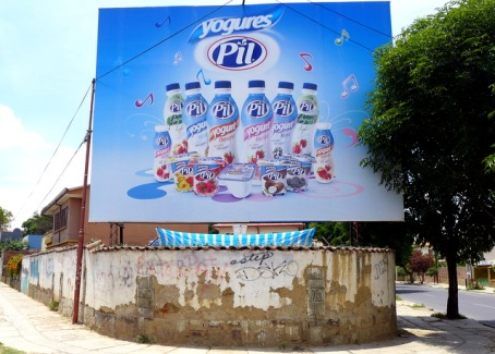 Corporate giant Pil Andina dominates the dairy market and domineers the farmers