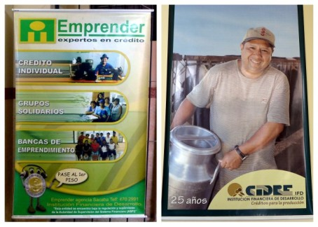 Kiva's field partners excel at bringing much-needed credit to small farmers in Bolivia
