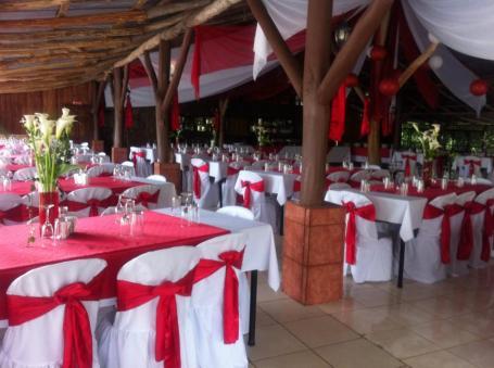 an elegant wedding in Costa Rica