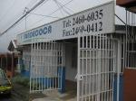 the FUNDECOCA office in Ciudad Quesada