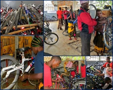 Bike collage3