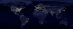 Light across the globe