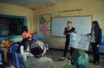 Presenting Kiva