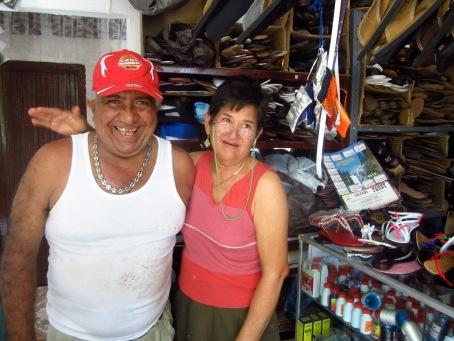 Kiva borrowers in San Juan Nepomuceno