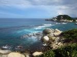 Parque Tayrona, Caribbean coast
