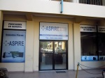 One of ASPIRE's branch offices