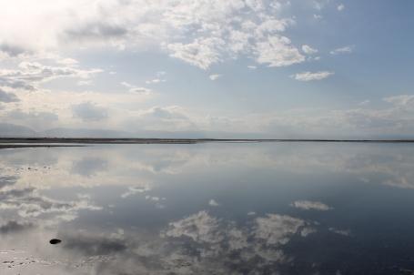 Lake Tolbo